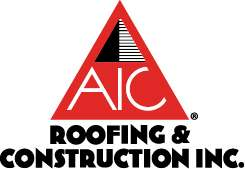 AIC Roofing logo