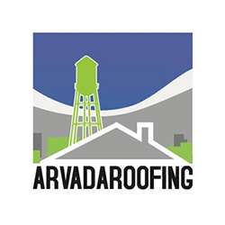 Arvada Roofing logo
