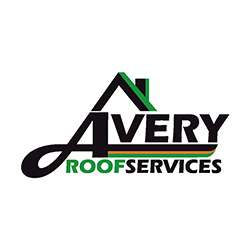 Avery Roofing logo