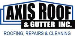 Axis Roofing logo