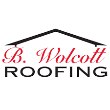 B. Wolcott logo