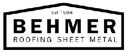 Behmer Roofing logo