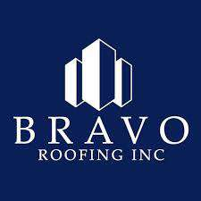 Bravo Roofing logo