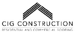 CIG Construction logo