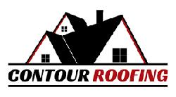 Contour Roofing logo