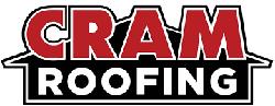Cram Roofing logo