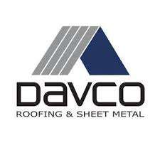 Davco Roofing logo