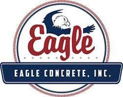 Eagle Concrete logo