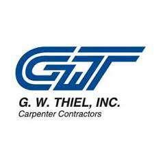 GW Theil logo