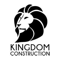 Kingdom Construction logo