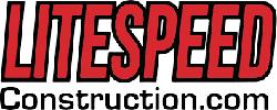 LiteSpeed Construction logo