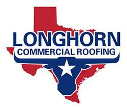 Longhorn Commercial Roofing logo