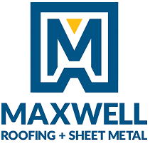 Maxwell Roofing logo