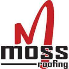 Moss Roofing logo