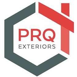 PRQ Exteriors logo