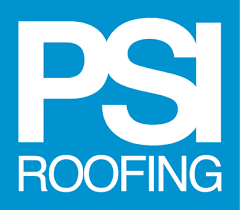 PSI Roofing logo
