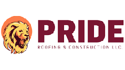 Pride Roofing and Construction logo