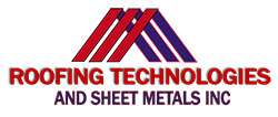 Roofing Technologies logo