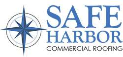 Safe Harbor Commercial Roofing logo
