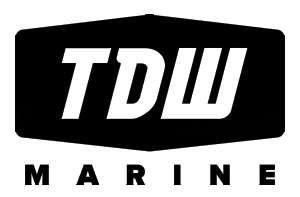 TDW Marine logo