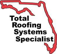 Total Roofing Systems logo
