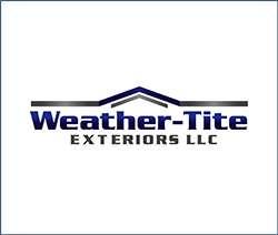 Weather Tite Exteriors logo
