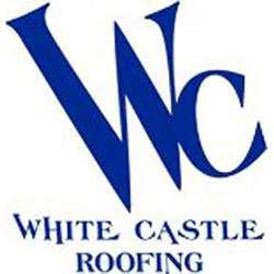 White Castle Roofing logo